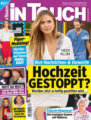 InTouch - DE NR.12 2019
