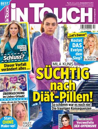 InTouch - DE NR.14 2019
