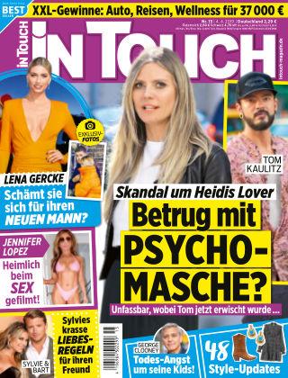 InTouch - DE NR.15 2019