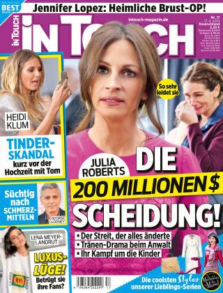 InTouch - DE NR.17 2019