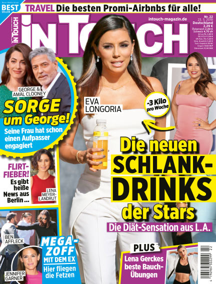 InTouch - DE May 23, 2019 00:00