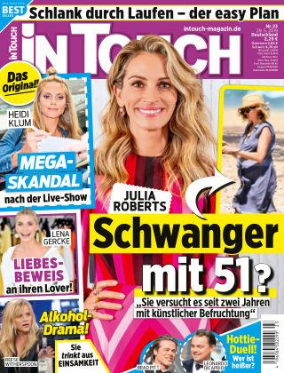 InTouch - DE NR.23 2019