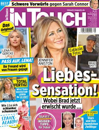 InTouch - DE NR.25 2019