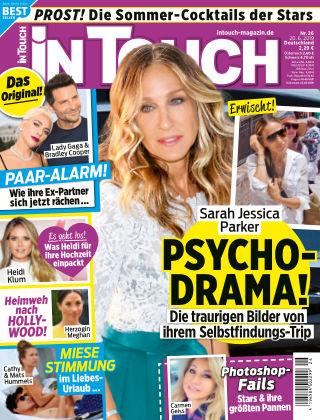 InTouch - DE NR.26 2019