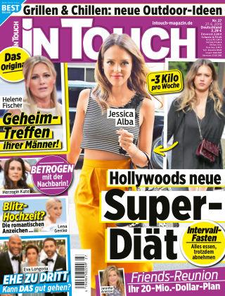 InTouch - DE NR.27 2019