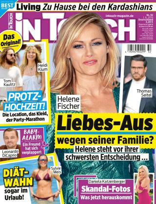 InTouch - DE NR.32 2019