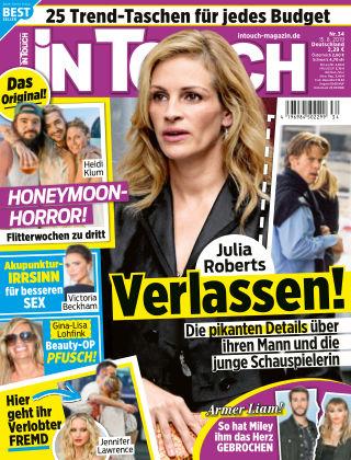 InTouch - DE NR.34 2019