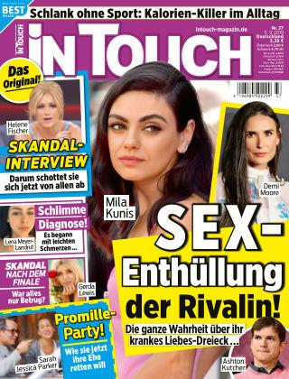 InTouch - DE NR.37 2019