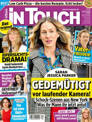 InTouch - DE NR.39 2019