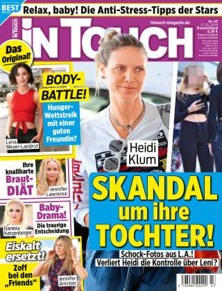 InTouch - DE NR.43 2019
