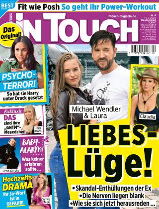InTouch - DE NR.04 2020