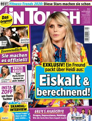InTouch - DE NR.05 2020