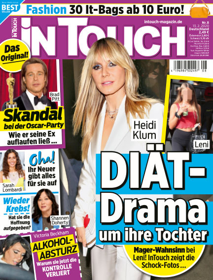 InTouch - DE February 13, 2020 00:00