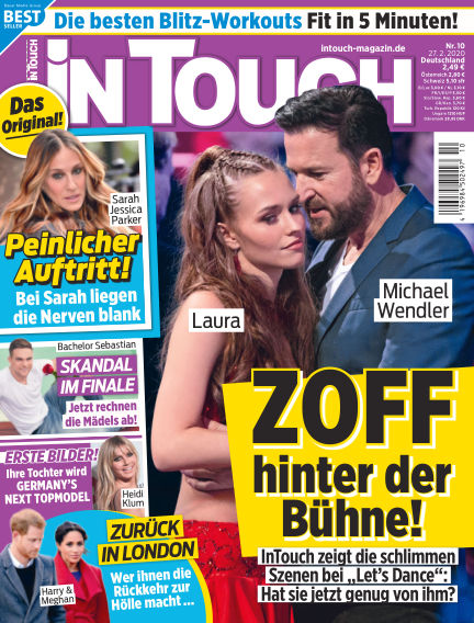 InTouch - DE February 27, 2020 00:00