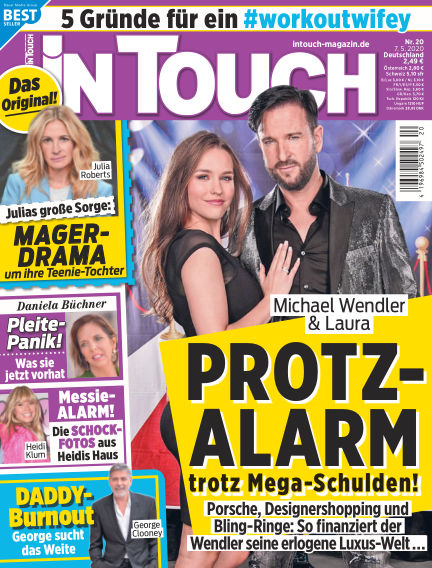 InTouch - DE May 07, 2020 00:00