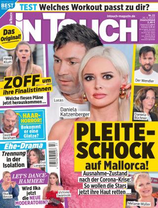 InTouch - DE NR.22 2020