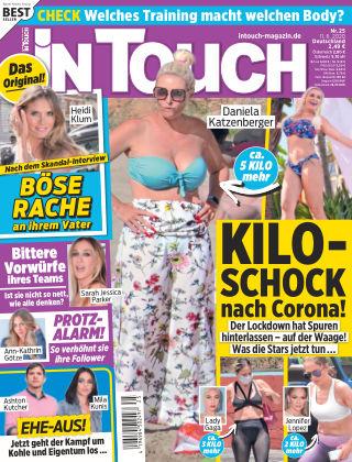 InTouch - DE NR.25 2020