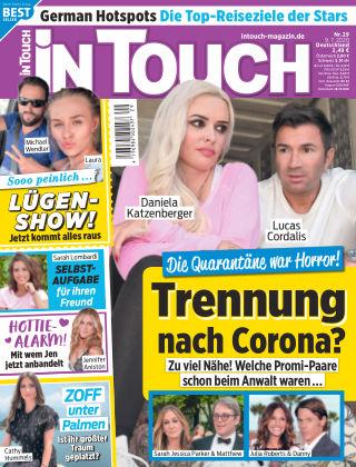 InTouch - DE NR.29 2020