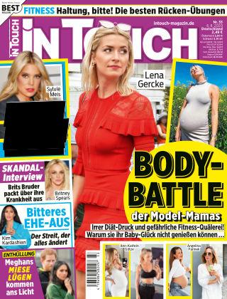 InTouch - DE NR.33 2020