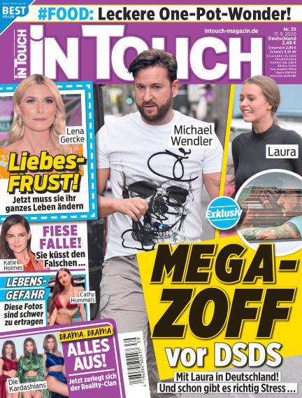 InTouch - DE September 17, 2020 00:00