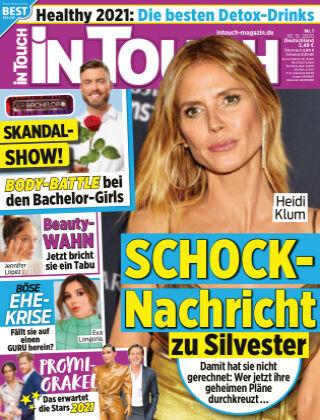 InTouch - DE NR.01 2021