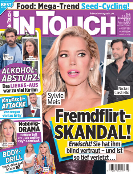 InTouch - DE February 03, 2021 00:00