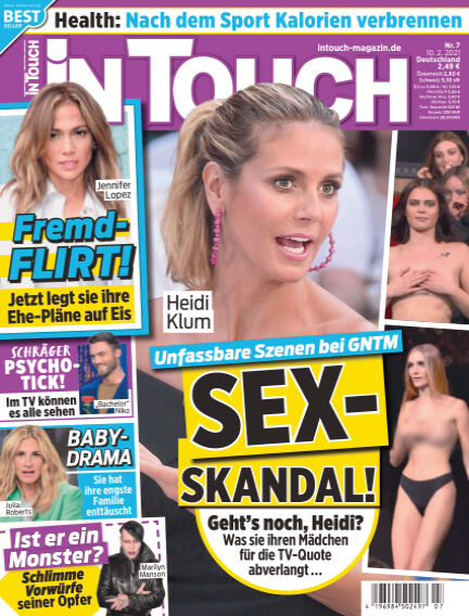InTouch - DE February 10, 2021 00:00