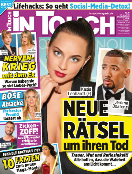 InTouch - DE February 24, 2021 00:00