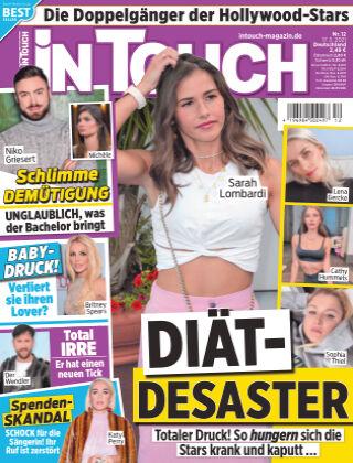 InTouch - DE NR.12 2021