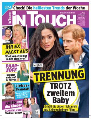 InTouch - DE NR.15 2021