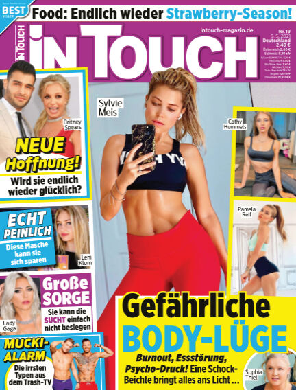InTouch - DE May 05, 2021 00:00