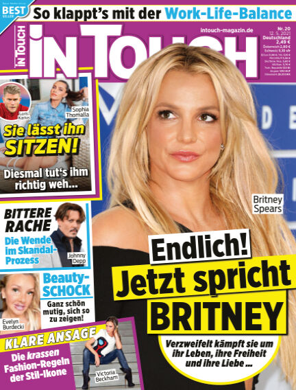 InTouch - DE May 12, 2021 00:00