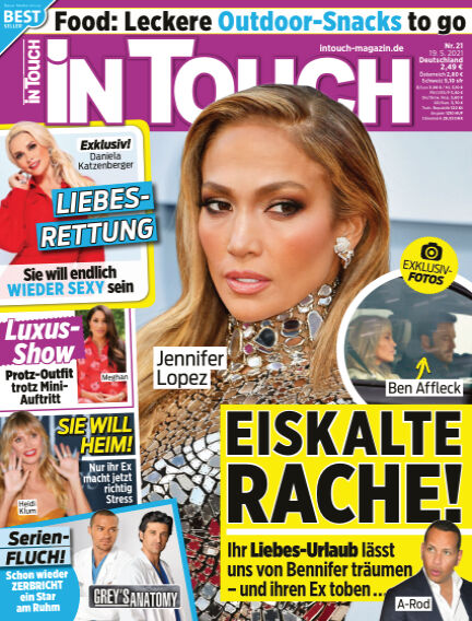 InTouch - DE May 19, 2021 00:00