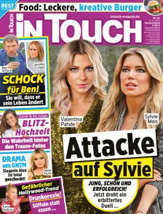 InTouch - DE NR.24 2021