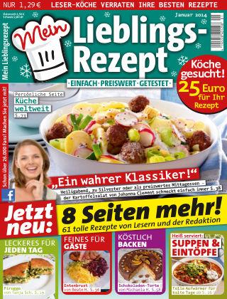 kochen & genießen NR.1 2014