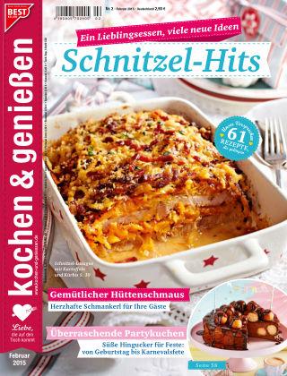 kochen & genießen NR.2 2015