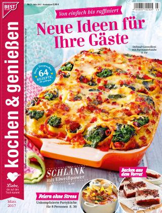 kochen & genießen NR.03 2017