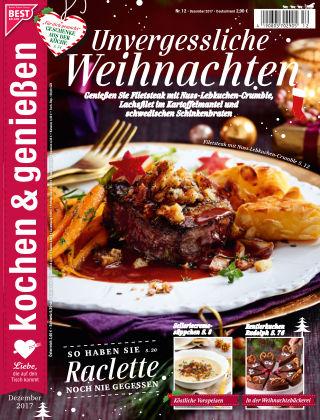 kochen & genießen NR.12 2017