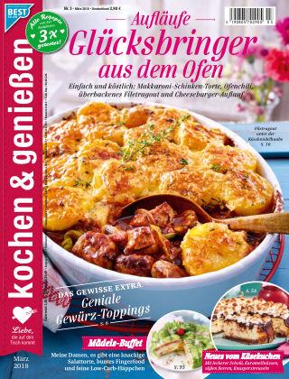 kochen & genießen NR.03 2018