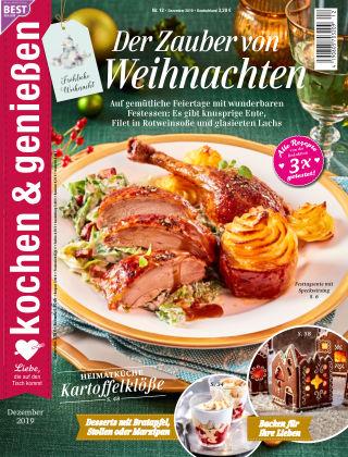 Kochen & Genießen NR.12 2019