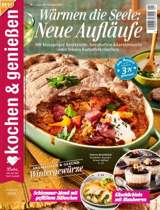 Kochen & Genießen 2019-12-18