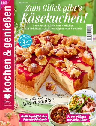 Kochen & Genießen NR.03 2020
