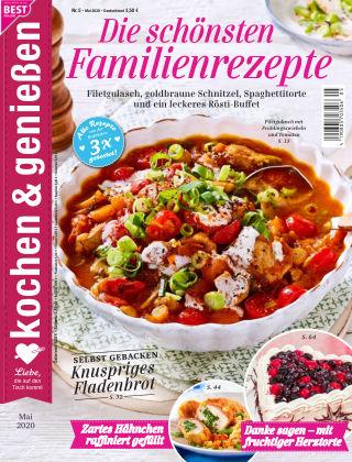 Kochen & Genießen NR.05 2020