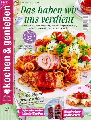 Kochen & Genießen NR.06 2020
