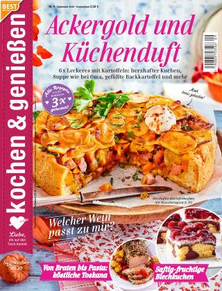 Kochen & Genießen NR.09 2020