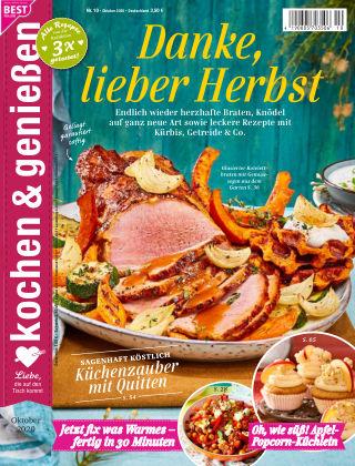 Kochen & Genießen NR.10 2020