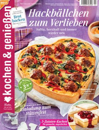 Kochen & Genießen NR.02 2021