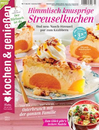 Kochen & Genießen NR.03 2021