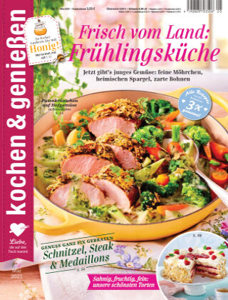 Kochen & Genießen NR.05 2021