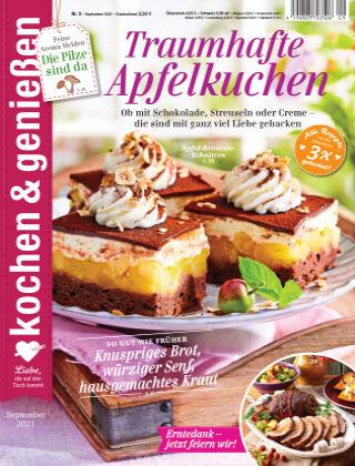 Kochen & Genießen NR.09 2021